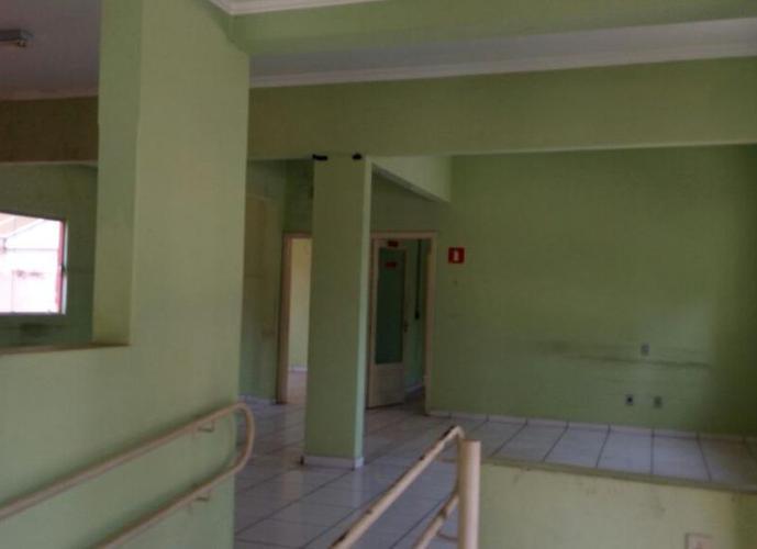 Predio em Centro/SP de 230m² para locação R$ 3.500,00/mes