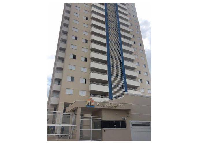 Apartamento em Icaray/SP de 103m² 3 quartos a venda por R$ 490.000,00