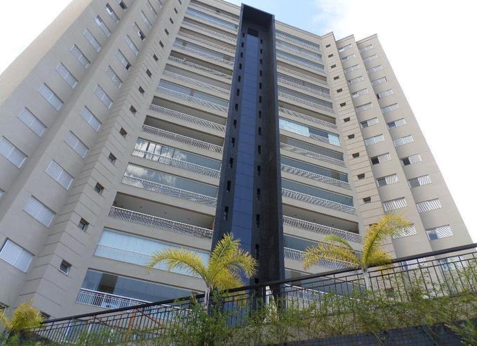 Apartamento em Vila Santo Antônio/SP de 184m² 3 quartos a venda por R$ 799.000,00