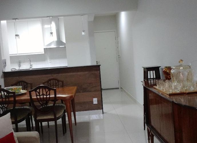 Apartamento em Parque Baguaçu/SP de 96m² 3 quartos a venda por R$ 420.000,00
