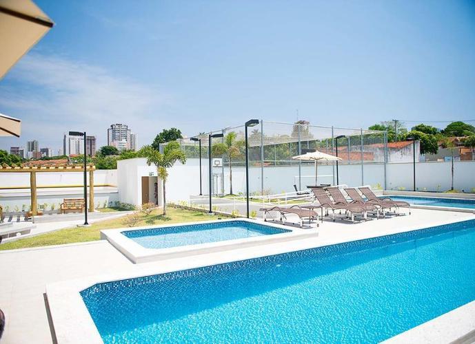 Apartamento em Jardim Sumaré/SP de 98m² 3 quartos a venda por R$ 480.000,00