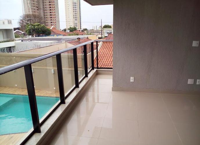 Apartamento em Vila São Paulo/SP de 126m² 3 quartos a venda por R$ 580.000,00