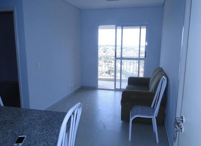 Apartamento em Umuarama/SP de 52m² 2 quartos a venda por R$ 200.000,00