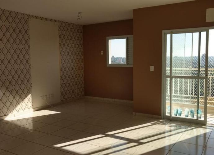 Apartamento em Parque Baguaçu/SP de 96m² 2 quartos a venda por R$ 380.000,00