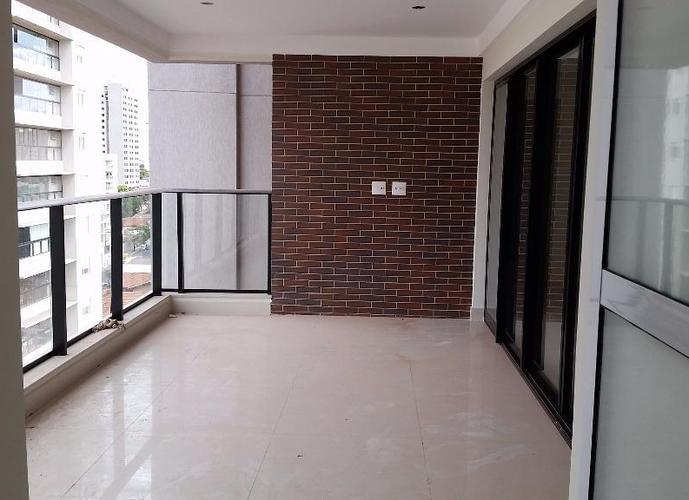 Apartamento em Vila Mendonça/SP de 142m² 3 quartos a venda por R$ 750.000,00