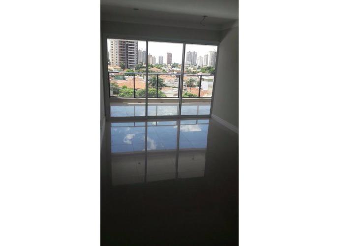 Apartamento em Vila São Paulo/SP de 120m² 3 quartos a venda por R$ 640.000,00