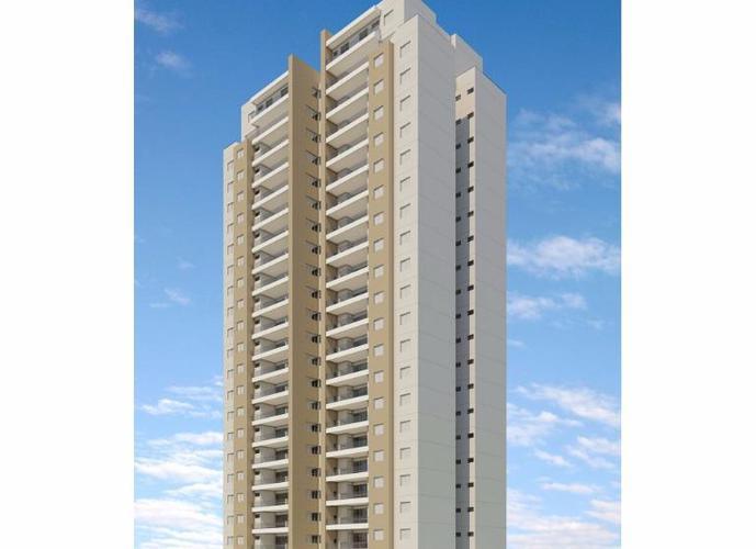 Apartamento em Jardim Sumaré/SP de 138m² 3 quartos a venda por R$ 730.000,00