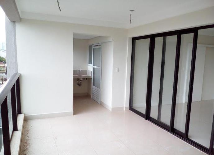 Apartamento em Vila Mendonça/SP de 142m² 3 quartos a venda por R$ 710.000,00