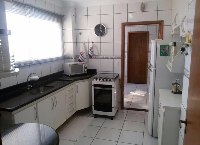 Apartamento em Vila Mendonça/SP de 106m² 3 quartos a venda por R$ 330.000,00