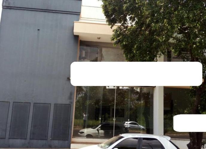 Predio em Jardim Sumaré/SP de 441m² para locação R$ 4.000,00/mes