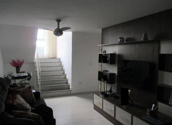 Cobertura em Conjunto Habitacional Pedro Perri/SP de 123m² 3 quartos a venda por R$ 380.000,00