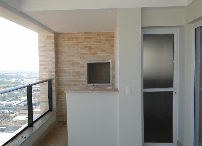 Apartamento em Jardim Sumaré/SP de 138m² 3 quartos a venda por R$ 700.000,00