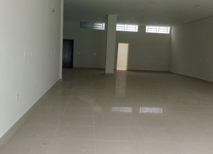 Salão em Centro/SP de 200m² para locação R$ 4.000,00/mes