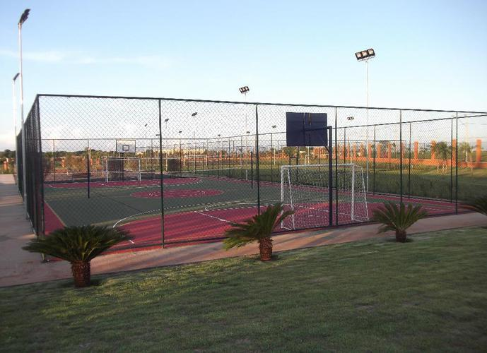 Terreno em Alphaville/SP de 478m² a venda por R$ 220.000,00