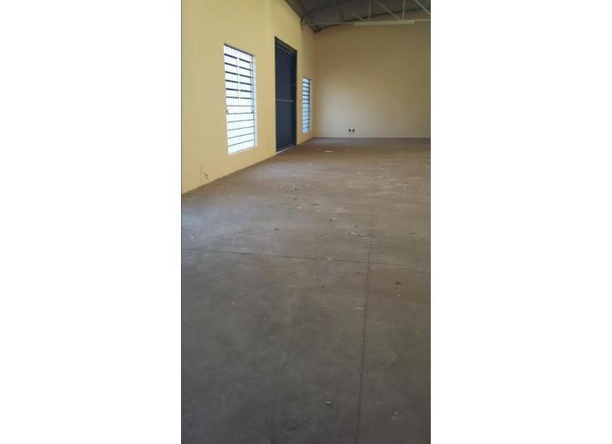 Salão em Parque Industrial/SP de 440m² para locação R$ 3.800,00/mes