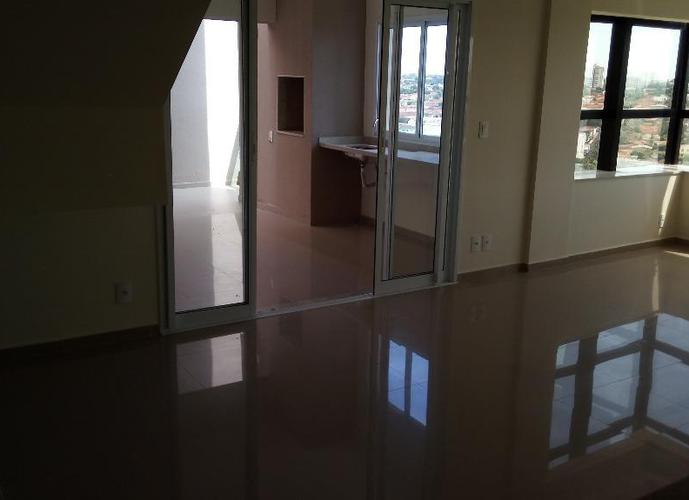 Cobertura em Icaray/SP de 142m² 2 quartos a venda por R$ 665.000,00