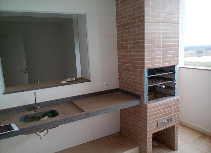Apartamento em Concórdia Ii/SP de 116m² 3 quartos a venda por R$ 330.000,00