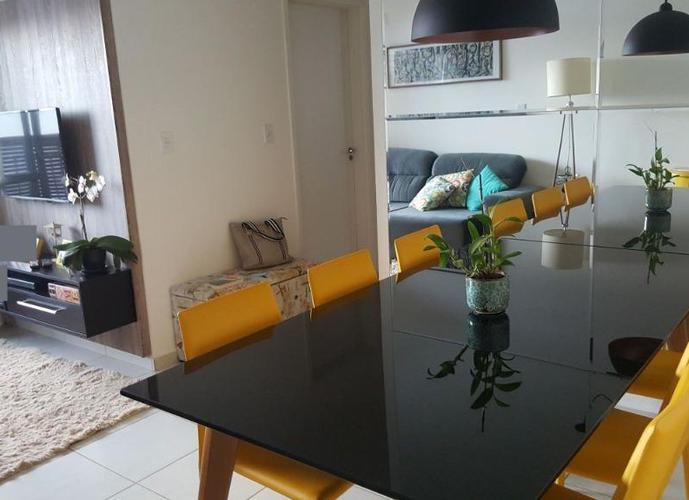 Apartamento em Conjunto Habitacional Pedro Perri/SP de 68m² 2 quartos a venda por R$ 240.000,00