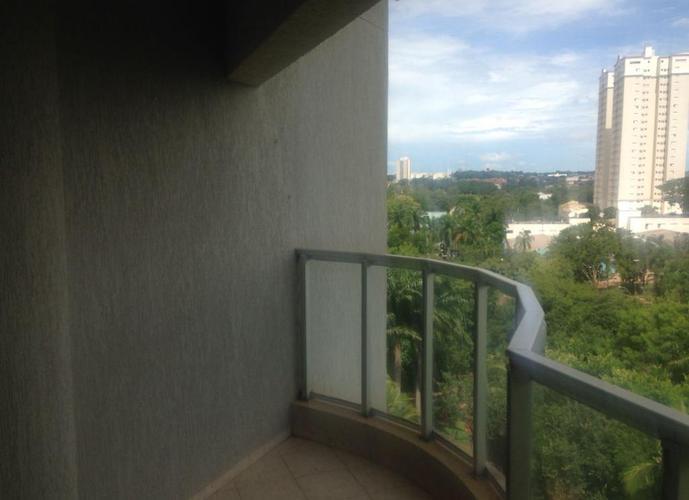 Apartamento em Vila Santo Antônio/SP de 109m² 3 quartos para locação R$ 1.300,00/mes