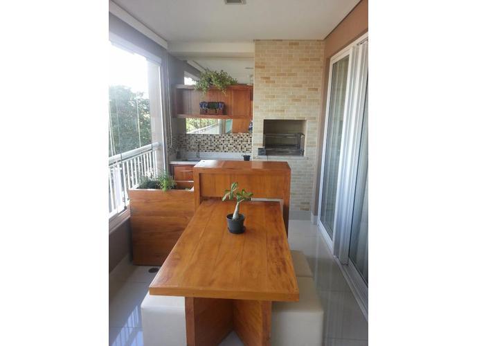 Apartamento em Centro/SP de 150m² 3 quartos a venda por R$ 799.000,00