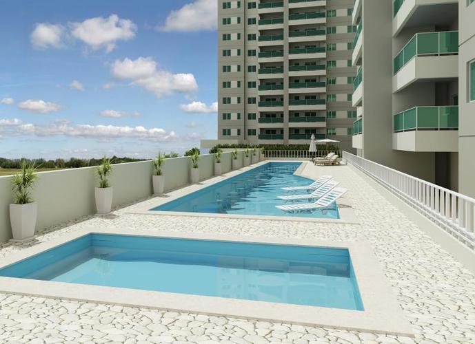 Apartamento em Icaray/SP de 78m² 2 quartos a venda por R$ 401.594,00