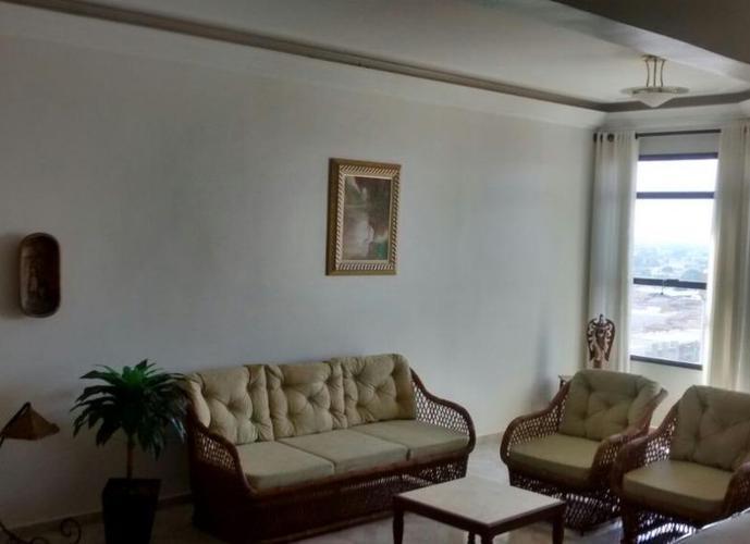 Apartamento em São João/SP de 228m² 3 quartos a venda por R$ 460.000,00