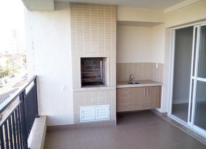 Apartamento em Vila Mendonça/SP de 114m² 3 quartos a venda por R$ 595.000,00