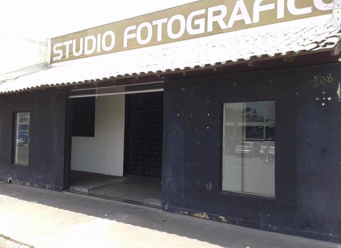 Salão em São Joaquim/SP de 265m² a venda por R$ 1.200.000,00