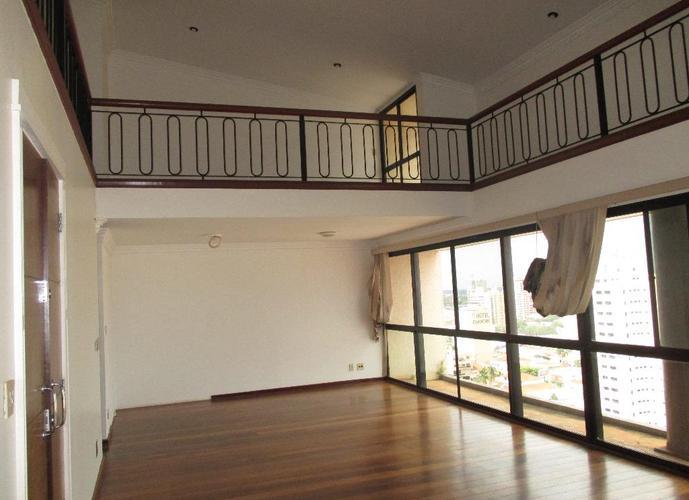 Cobertura em Centro/SP de 470m² 4 quartos a venda por R$ 1.380.000,00