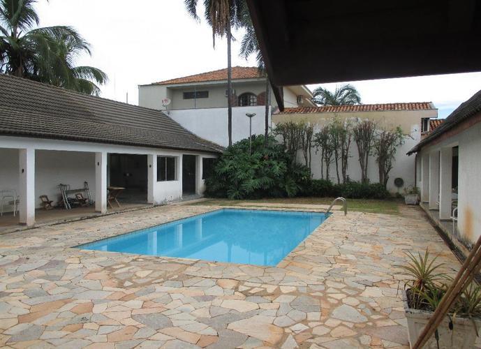 Sobrado em Jardim Nova Yorque/SP de 852m² 4 quartos a venda por R$ 1.500.000,00