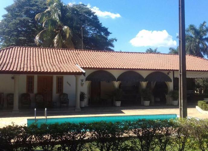 Chácara em Condomínio Chácaras Villa Verde/SP de 350m² 4 quartos a venda por R$ 995.000,00