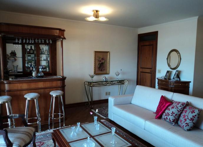 Apartamento em Higienópolis/SP de 170m² 3 quartos a venda por R$ 695.000,00