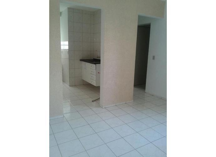 Apartamento em Conjunto Habitacional Pedro Perri/SP de 48m² 2 quartos a venda por R$ 80.000,00
