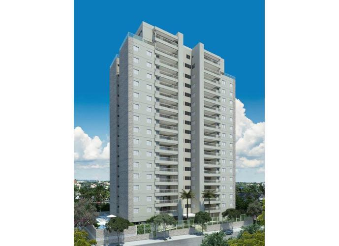 Apartamento em Vila Mendonça/SP de 135m² 3 quartos a venda por R$ 695.000,00