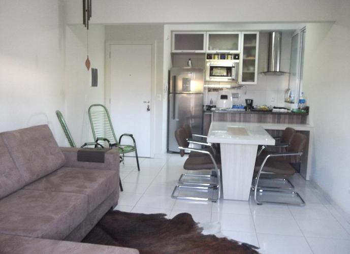 Apartamento em Jardim Paulista/SP de 57m² 3 quartos a venda por R$ 310.000,00