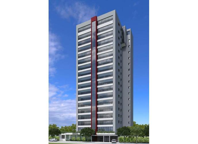 Apartamento em Centro/SP de 204m² 3 quartos a venda por R$ 850.000,00