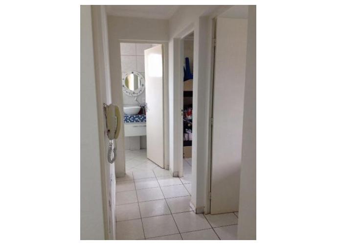 Apartamento em Conjunto Habitacional Pedro Perri/SP de 51m² 2 quartos a venda por R$ 120.000,00