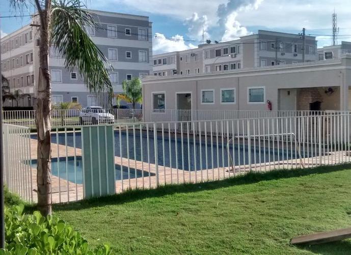 Apartamento em Umuarama/SP de 47m² 2 quartos a venda por R$ 125.000,00