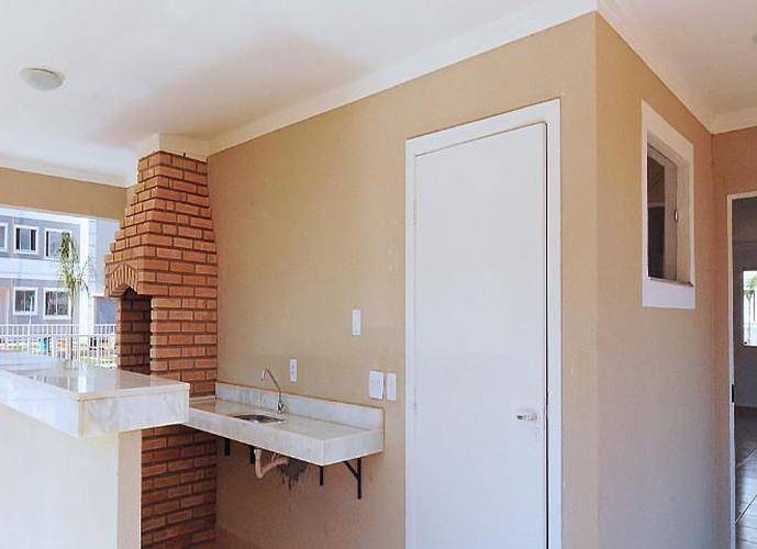 Apartamento em Umuarama/SP de 47m² 2 quartos a venda por R$ 130.000,00