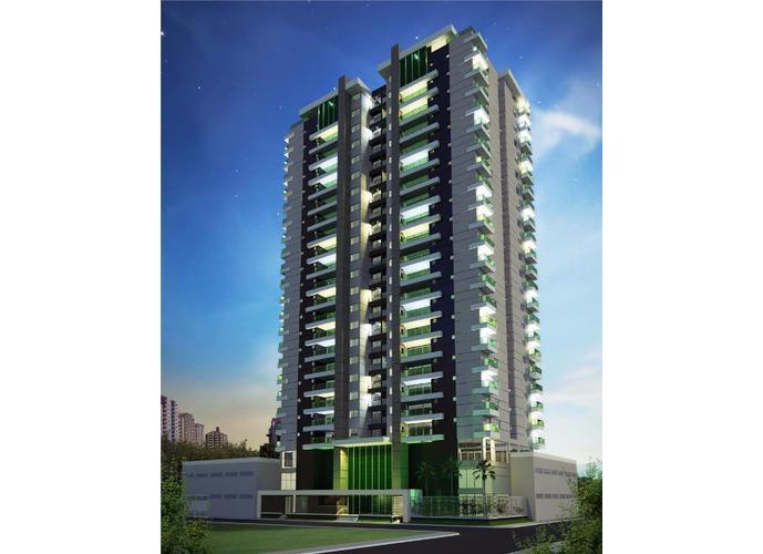 Apartamento em Centro/SP de 163m² 3 quartos a venda por R$ 1.166.000,00