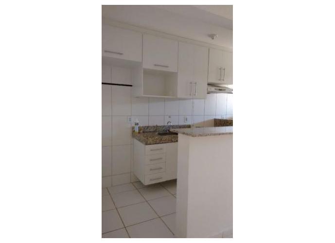 Apartamento em Jardim América/SP de 54m² 2 quartos a venda por R$ 135.000,00