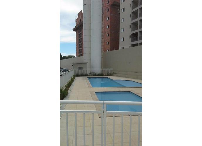 Apartamento em Conjunto Habitacional Pedro Perri/SP de 58m² 2 quartos a venda por R$ 170.000,00