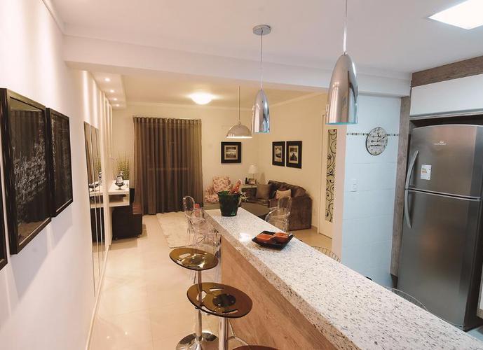Apartamento em Jardim Do Prado/SP de 73m² 2 quartos a venda por R$ 363.000,00