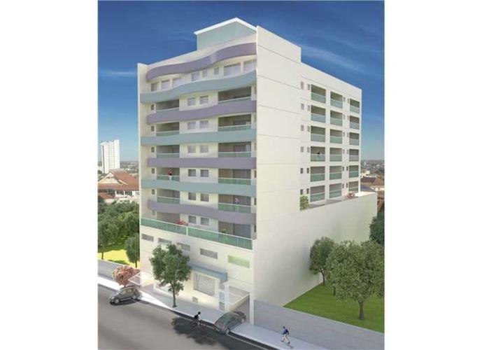 Apartamento em Vila Santo Antônio/SP de 46m² 1 quartos a venda por R$ 228.000,00