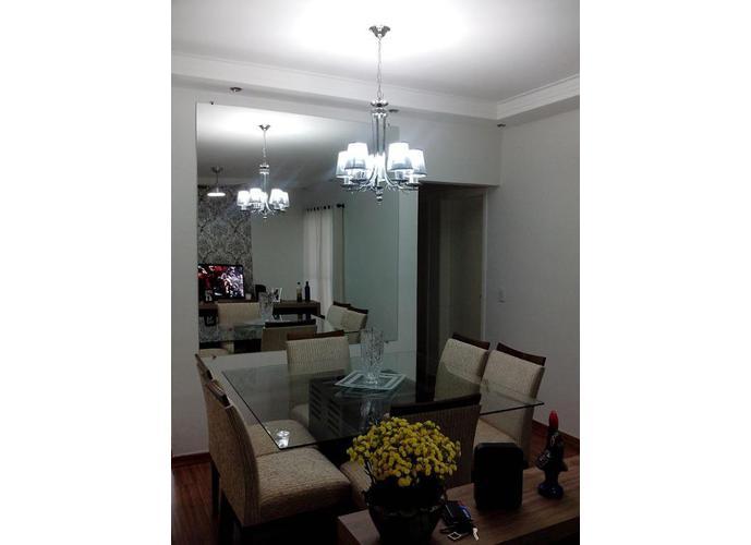 Apartamento em Panorama/SP de 77m² 2 quartos a venda por R$ 270.000,00
