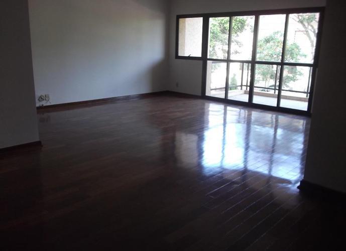 Apartamento em Higienópolis/SP de 170m² 3 quartos a venda por R$ 530.000,00