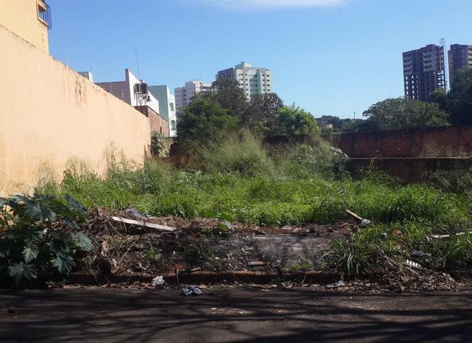Terreno em Jardim Nova Yorque/SP de 600m² a venda por R$ 500.000,00