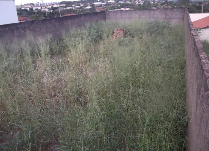 Terreno em Jardim Nova Yorque/SP de 271m² a venda por R$ 120.000,00