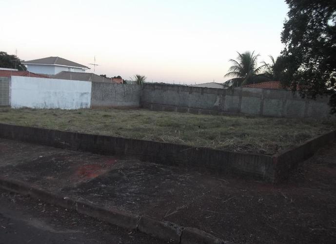 Terreno em Jardim Nova Yorque/SP de 864m² a venda por R$ 500.000,00
