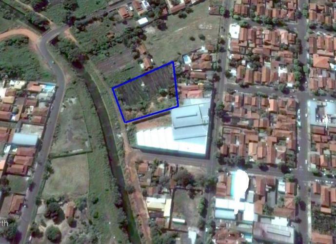 Terreno em Monterrey/SP de 1067m² a venda por R$ 500.000,00